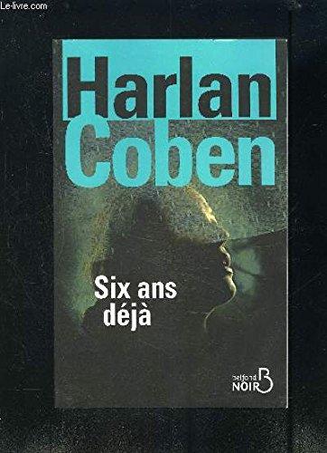 HARLAN COBEN INTIMIDATION TÉLÉCHARGER