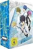 Free! Vol.1 Sammelschuber DVDs) kostenlos online stream