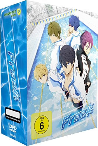 Vol. 1 (Limited Edition) (2 DVDs)