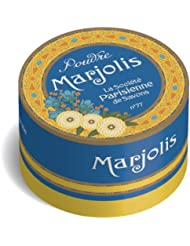La Société Parisienne De Savons Poudre Dermophile Marjolis 10 g