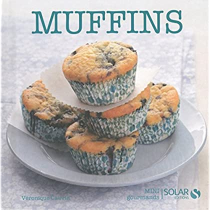 Muffins (MINI GOURMANDS)