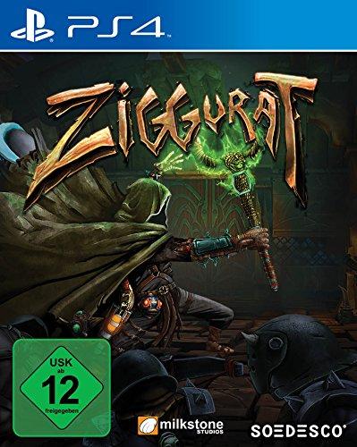 ziggurat-playstation-4