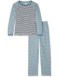 Fraicheur 02 Beb/é-Ni/ños Petit Bateau TAREINA Conjunto de Ropa Interior One Size Tama/ño del Fabricante:TU Azul