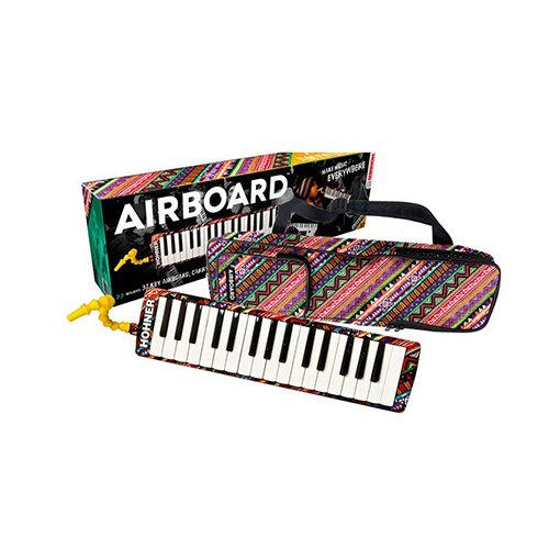 MELODICA - Hohner (94452) Airboard 37 Multicolor