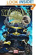 #10: Thanos Rising