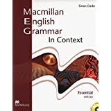 MAC ENG GRAM CONTEXT Essential +Key