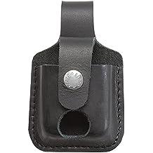 Zippo 1701009 - Funda cierre, color negro