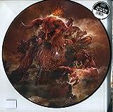 Morbid Angel: Kingdoms Disdained [Vinyl LP] (Vinyl)