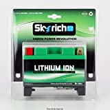 BATTERIE SKYRICH HONDA VT 750 DC BLACK WIDOW...