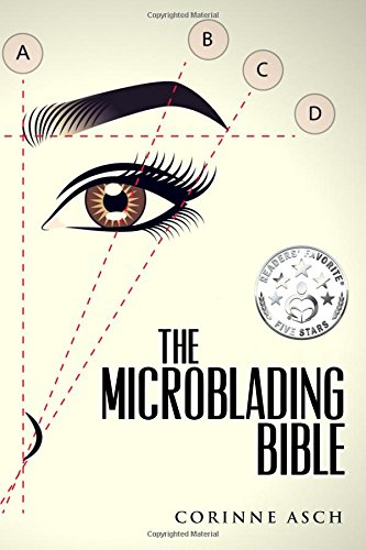 PDF] Download The Microblading Bible By - Corinne Asch *Full