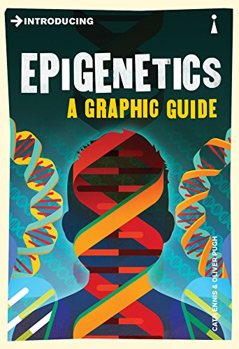 Introducing epigenetics a graphic guide introducing ebook introducing epigenetics a graphic guide introducing by ennis fandeluxe Images