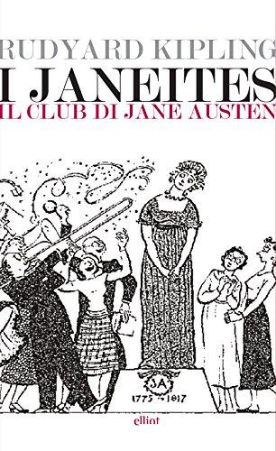 I Janeites: Il club di Jane Austen