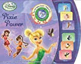Disney Board Game Book - Fairies: Pixie Power