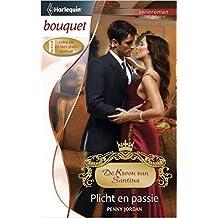 Plicht en passie (Bouquet Book 3368)