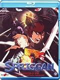 Spriggan [Italia] [Blu-ray]