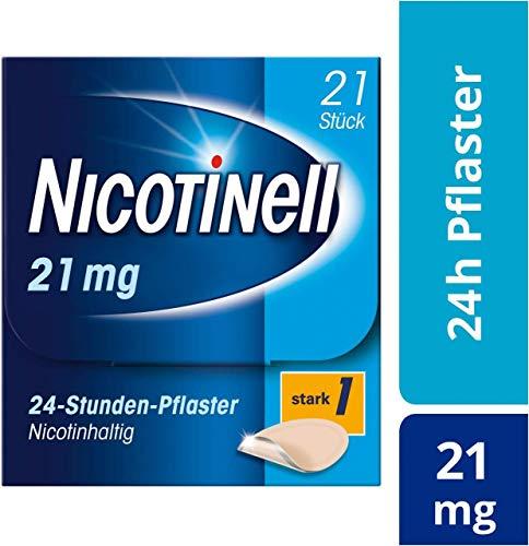 Nicotinell 52,5mg/24 Stunden 21 stk