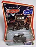 Disney/Pixar Cars Lizzie Diecast Vehicle by Mattel