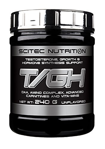 scitec nutrition 240 g Testosterone/Growth and Hormone Synthesis Support Dietary Supplement