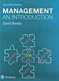 Management: An Introduction