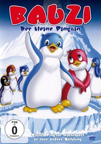 Bauzi - Der kleine Pinguin *Animation*