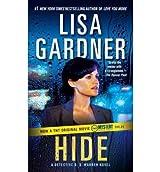 [(Hide)] [by: Lisa Gardner]