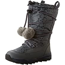 Geox J Orizont B Girl Abx a, Botas de Nieve para Niñas