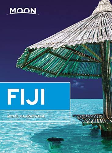 Moon Fiji (Travel Guide) (English Edition)