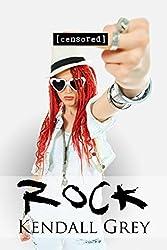 Rock (Hard Rock Harlots Book 4) (English Edition)