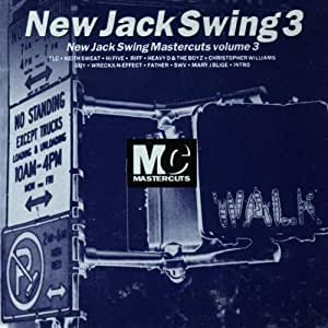 Classic mastercuts new jack swing vol 3 music for Classic house mastercuts vol 3