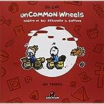 51FXtc9J7TL. SS150 Uncommon: wheels. Viaggio in bici attraverso il Giappone. Un tribro
