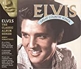 Songtexte von Elvis Presley - Great Country Songs