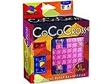 Brainwright CoCo Cross, The Rolling Block Brainteaser Puzzle by Brainwright