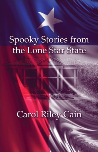 Spooky Stories from the Lone Star State