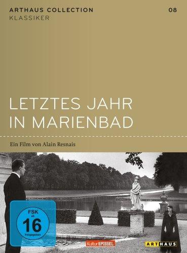 Bild von Letztes Jahr in Marienbad - Arthaus Collection Klassiker