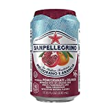 San Pellegrino Melograno Arancia (Pomegranate & Orange) 24x330ml Melograno Arancia (Pomegranate & Orange) 24x330ml