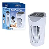 Silentnight Air Purifier with HEPA & Carbon Filters, Air Cleaner for Allergies, Pollen
