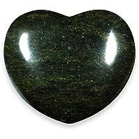 Lacy Fire Achat Kristall Herz–4,5cm preisvergleich bei billige-tabletten.eu