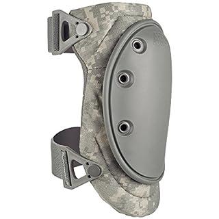 ALTA Tactical AltaFlex Knee Pads ACU Digital