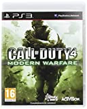 Activision Call of Duty Modern Warfare Platinum, PlayStation 3