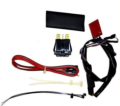 Sportsman Throttle Thumb Fußwärmer 300400500600700800XP X2Touring 550850by Polaris (Polaris Touring)