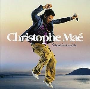 C.MAE-COMME A LA MAISON CRIST