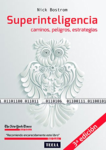 Superinteligencia eBook: Nick Bostrom: Amazon.es: Tienda Kindle