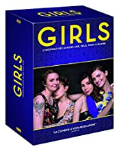 Coffret girls, saison 1 à 4