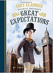 Cozy Classics: Great Expectations