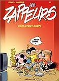"""Afficher """"Zappeurs (Les) n° 11<br /> Les zappeurs s'éclatent grave"""""""