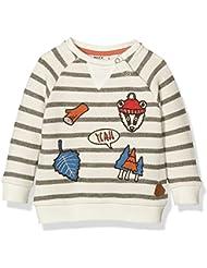 Mexx Baby-Jungen Sweatshirt Mx3024280