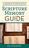 A Genesis to Revelation Scripture Memory Guide