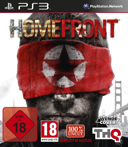 THQ Homefront (uncut)