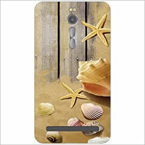 Asus ZenFone 2 ZE551ML Back Cover - Unique Designer Cases