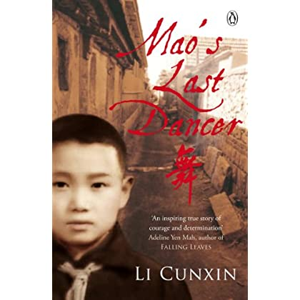Mao's Last Dancer (English Edition)